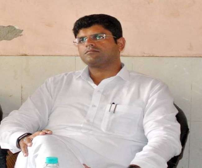 Haryana Assembly polls: JJP releases second list of candidates for state elections