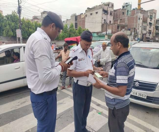 E-challan: What happens if you don't pay fine? How police or govt can recover the amount?