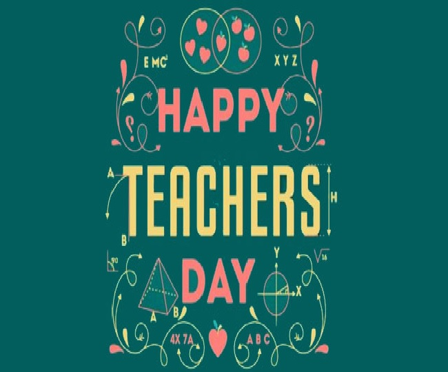 Happy Teachers Day 2019 Best Wishes Quotes And Whatsapp Status To Share With Your Beloved Teachers