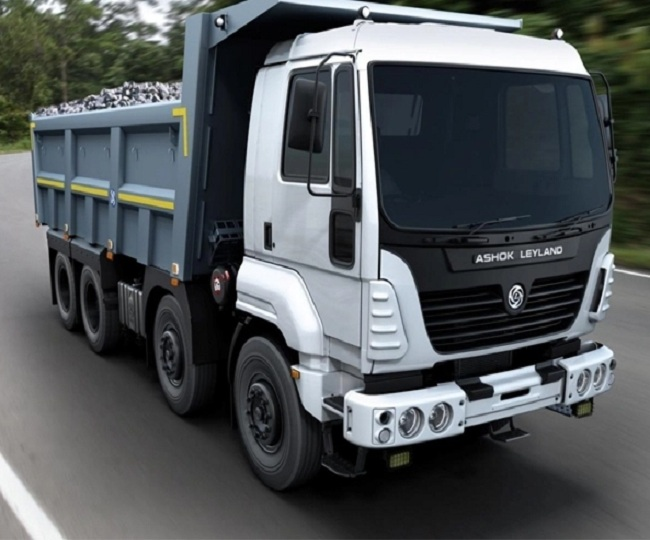 Ashok Leyland announces five 'non-working days' at Chennai plant from today