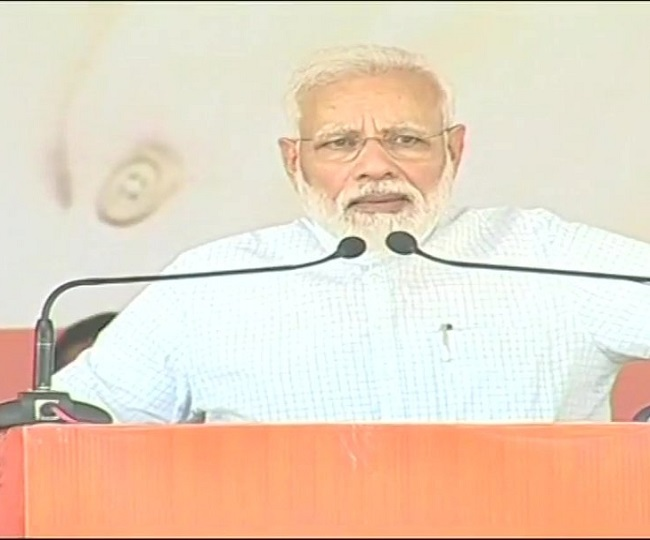 'It's clear who will win,' says PM Modi as he launches poll campaign in Haryana