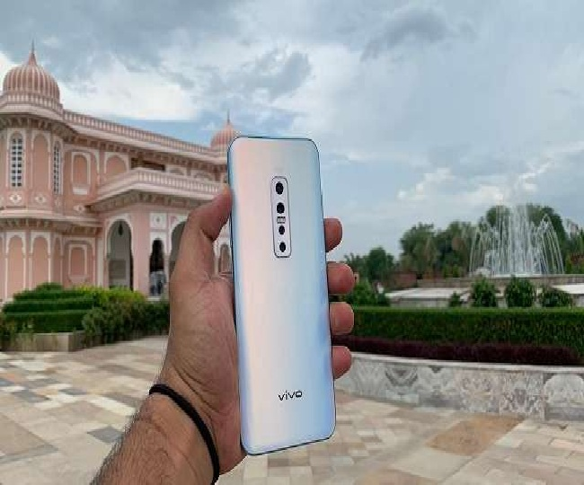 Vivo V17 Pro set to launch at 12 pm on Friday, check expected price, specs and more here