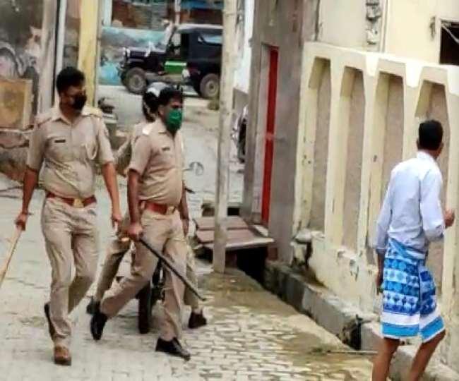 'No public gathering in Uttar Pradesh till June 30 even if coronavirus lockdown ends on May 3': CM Adityanath