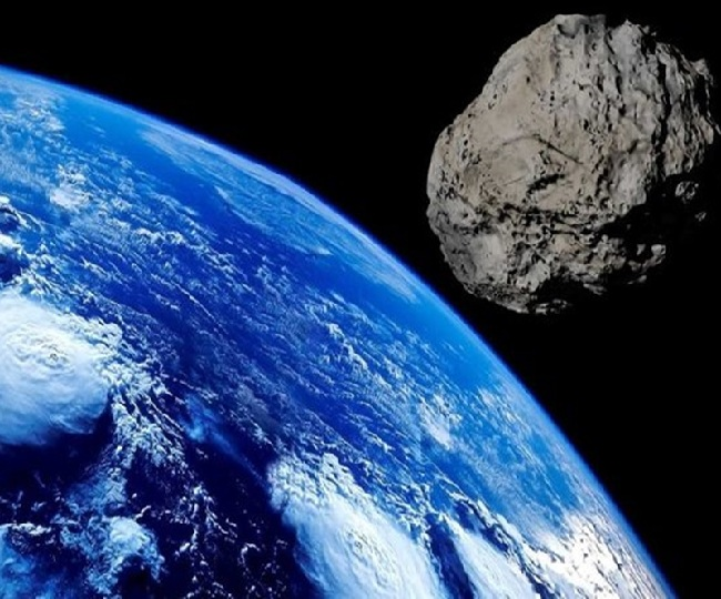 Asteroid 1998 OR2 to fly by Earth today, close enough to see through telescope; but won't hit planet