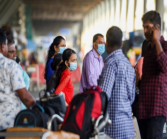 Coronavirus Pandemic: 1,463 new cases and 60 deaths in last 24 hrs; India's tally climbs to 28,380 with 886 fatalities