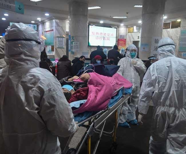 Coronavirus Pandemic: India's tally crosses 5,000-mark, death toll mounts to 149