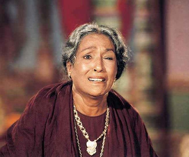 Lalita Pawar 104th Birth Anniversary: A look at the glorious journey of  Ramayan's Manthara