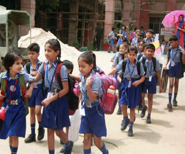 Coronavirus Pandemic: UP govt bars all schools from increasing fees for 2020-21 session