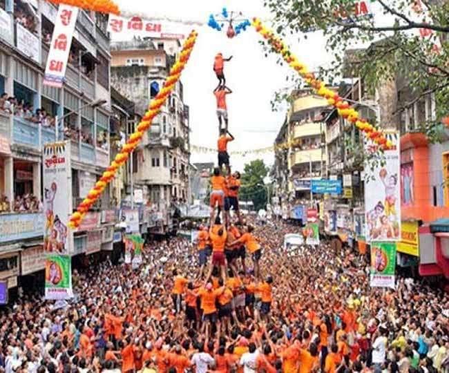 Dahi Handi 2020 celebrations: Know about Dahi Handi, Govindas and other festivities of Krishna Janmashtami