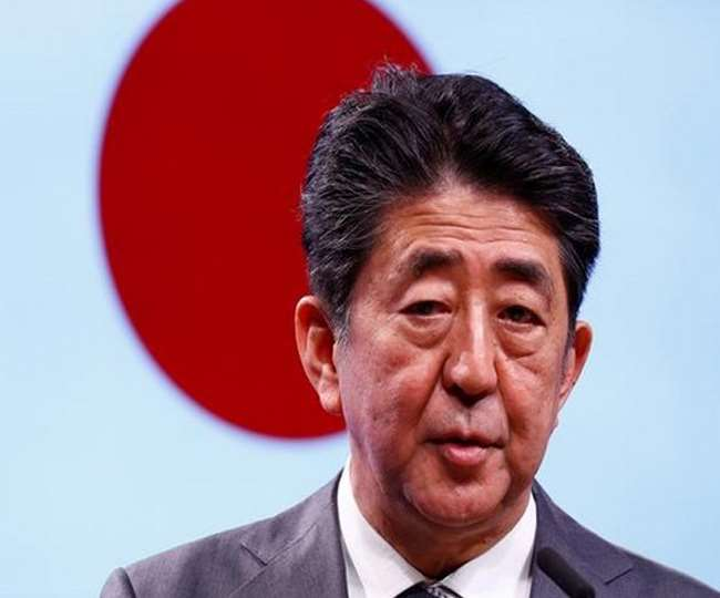 Shinzo Abe resigns as Japanese Prime Minister over 'worsening health issues'