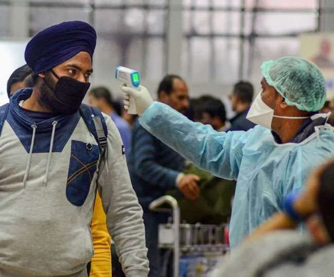 54,736 new COVID-19 cases in last 24 hours take India's tally past 17 lakh; death toll crosses 37,000-mark