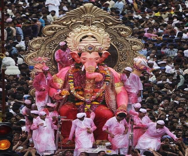 Ganesh Visarjan 2020: Check date, time, shubh muhurat of this day here