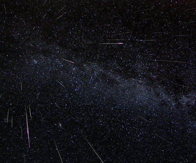 Perseid Meteor shower: This Janmashtami, be ready for a stunning outer space show
