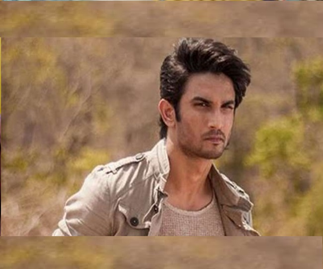 Sushant Singh Rajput death case handed over to CBI: Centre tells Supreme Court