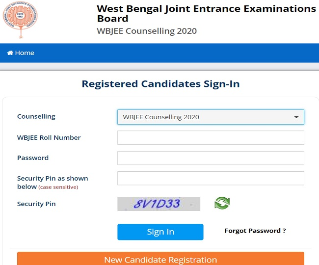 WBJEE counselling 2020 begins; Know registration process, documents required and other details