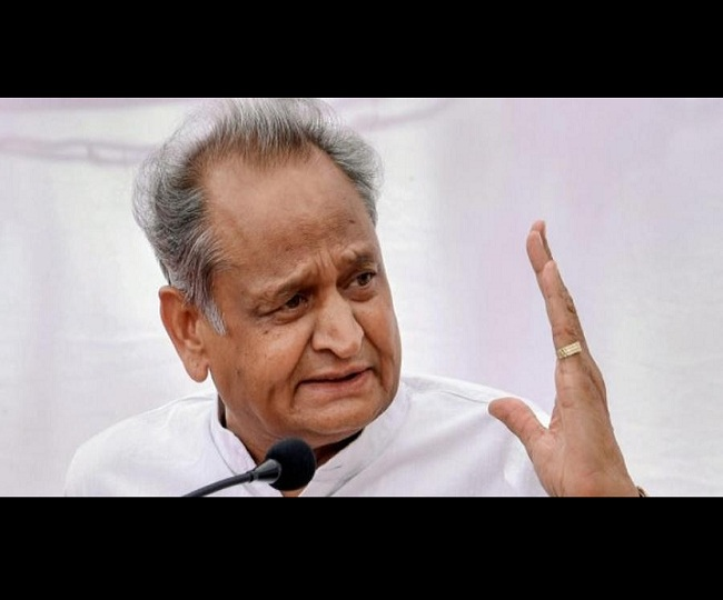 Rajasthan Crisis: Relief for Ashok Gehlot as HC dismisses petition against merger of 6 BSP MLAs with Congress