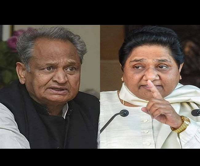 Boost for Ashok Gehlot as SC refuses to stay merger of 6 BSP MLAs with Congress