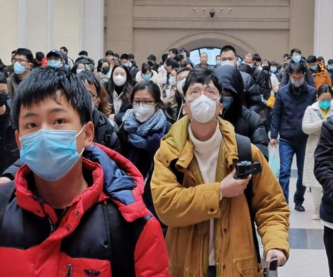 Virus Alert! Seven dead, 60 infected as 'Tick-borne virus' creates Panic in China
