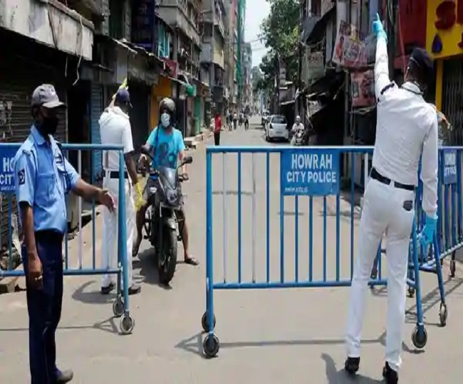Lockdown extended in West Bengal till Sep 30; metro services to resume from Sep 8 | Guidelines