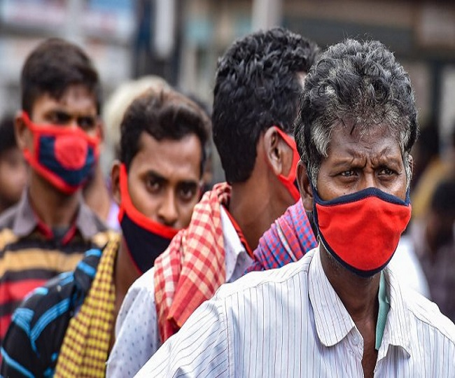 Record 77,266 new COVID-19 cases in a day take India's tally to 33.87 lakh; death toll over 61,000 | Check state-wise list here