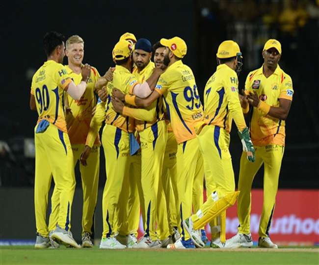 IPL 2020: Weeks before opening ceremony, another CSK player tests coronavirus positive