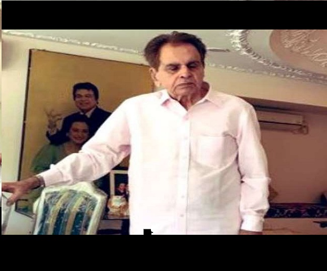 Aslam Khan, younger brother of legendary actor Dilip Kumar, passes away at 88