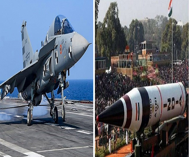 From Agni Missiles to Tejas fighter jets; these indigenous weapon systems prove Indian defence can be 'self-reliant'
