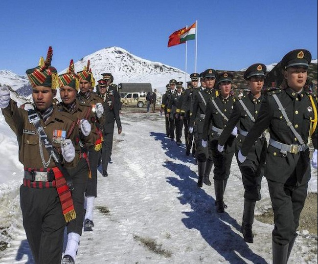 In first account of Galwan Valley clash, ITBP says its troops fought Chinese Army for 17-20 hours