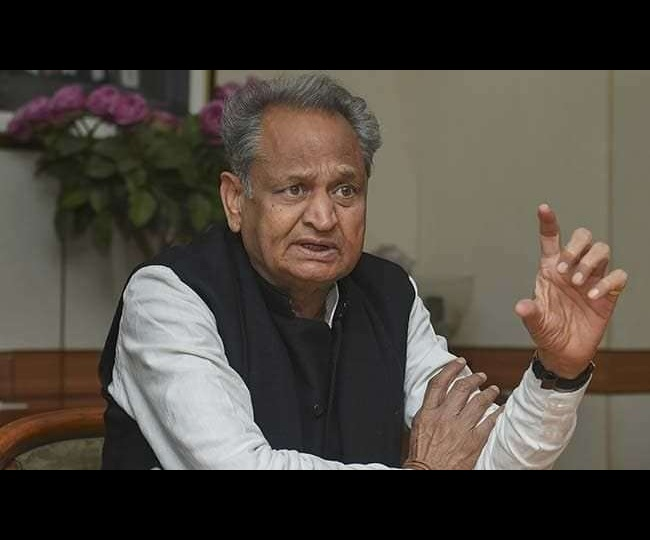 Rajasthan Crisis: BJP to move no-confidence motion against Gehlot Govt in Rajasthan Assembly on Friday