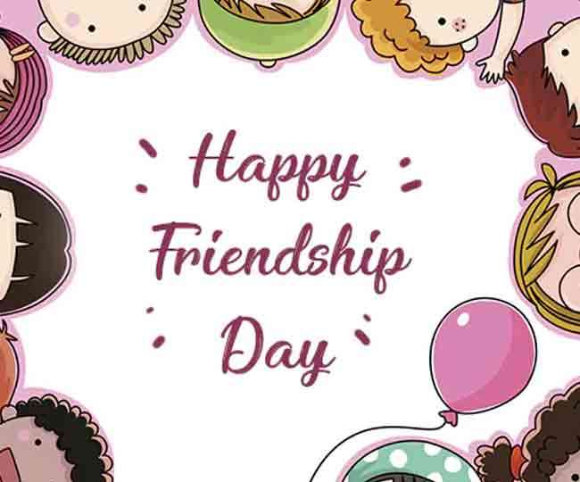 Happy Friendship Day 2020 Wishes Messages Images Quotes Greetings Whatsapp And Facebook Status To Share With Your Buddy