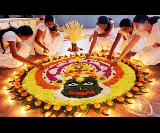 Happy Onam 2020: Wishes, messages, greetings, SMS, WhatsApp and Facebook status to share with friends and family
