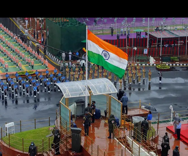 Independence Day 2020: Dress rehearsals ahead of I-Day across the country | In Pics