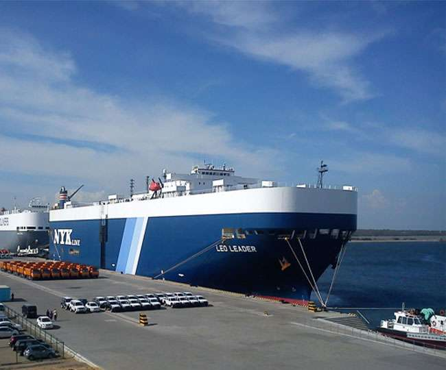Sri Lanka calls China-port deal a mistake, to pursue 'India first' policy