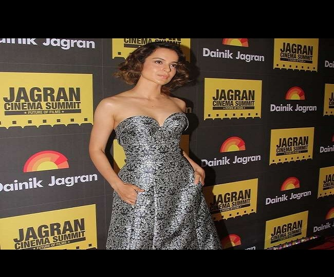 'That's why I'm alive today': Kangana Ranaut reacts on fighting back the bullies