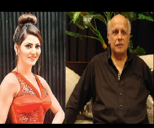 NCW notice to Mahesh Bhatt, Urvashi Rautela, others for promoting firm accused of exploiting models
