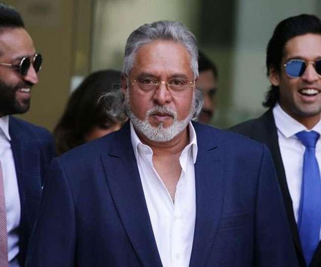 Supreme Court refuses Vijay Mallya's review plea seeking transfer of $40 million to his children