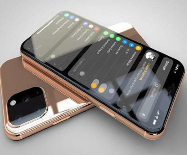 Apple's iPhone 12 to feature ring of magnets for perfect alignment with wireless chargers: Report
