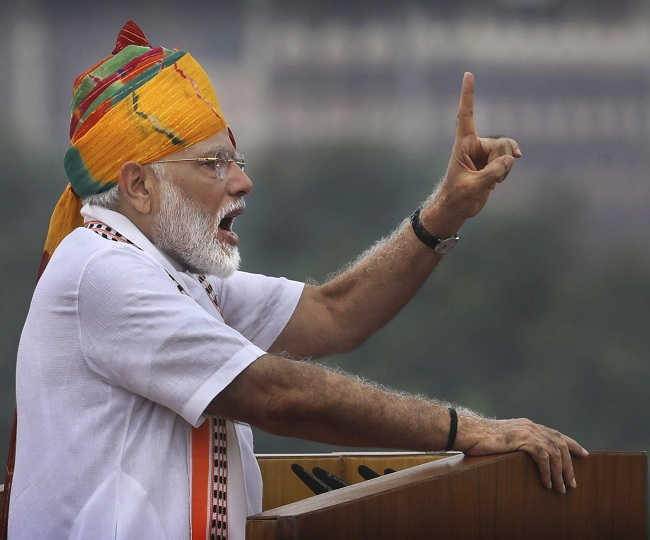 Independence Day 2020: PM Modi to deliver I-Day speech for 7th straight time amid COVID crisis; here's what he may speak on