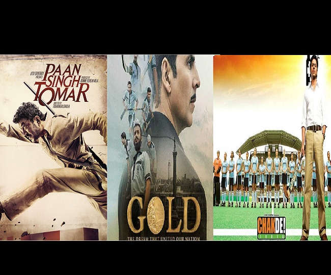 National Sports Day 2020: 5 sports-oriented Bollywood movies you can binge-watch on this day