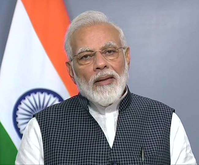 PM Modi launches 2300 km undersea cable to boost connectivity in Andaman and Nicobar Islands