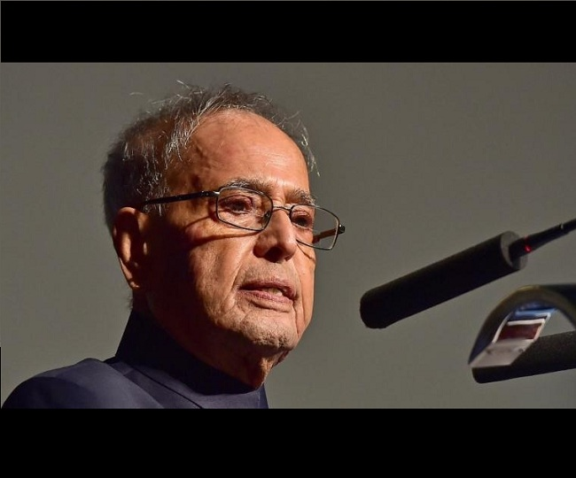 Pranab Mukherjee No More: Remembering a visionary leader with impeccable integrity