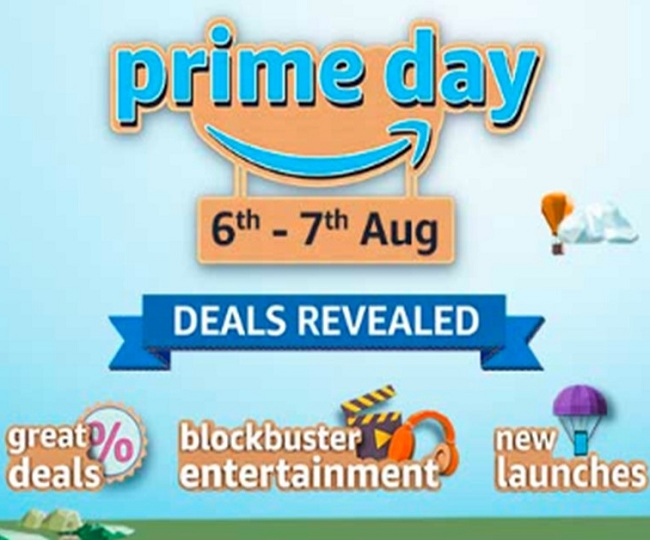Amazon Prime Day 2020 on August 6-7: Discounts, bank offers and no-cost EMI options you should not miss