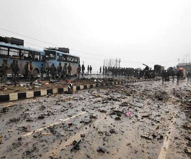 'Still sheltering Masood Azhar': India slams Pakistan for evading responsibility for Pulwama attack