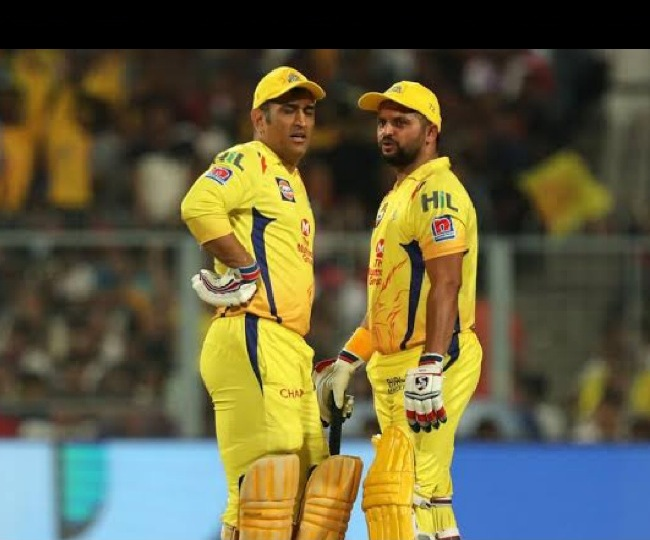 IPL 2020 | Suresh Raina pulled out of tournament after row over hotel room, had argument with MS Dhoni: Reports