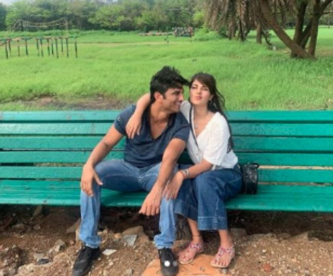 Sushant Singh Rajput Death Case: '#ArrestRhea' trends on Twitter as ED tightens noose around Rhea Chakraborty and family