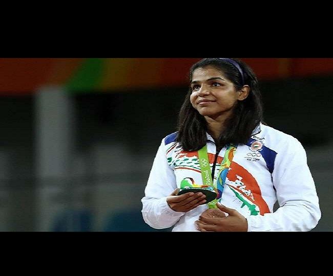 'Which medal do I need to win for Arjuna Award?': Wrestler Sakshi Malik, Olympic bronze medallist, asks PM Modi