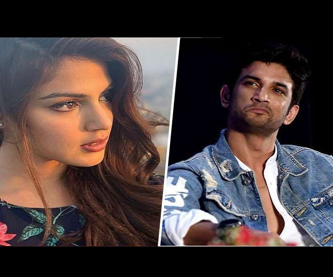 Sushant Singh Rajput Death: CBI grills Rhea for over 8 hours, actress summoned again