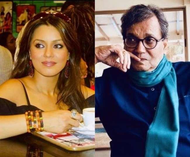 'Amused': Subhash Ghai reacts to Mahima Chaudhry's claim he bullied her
