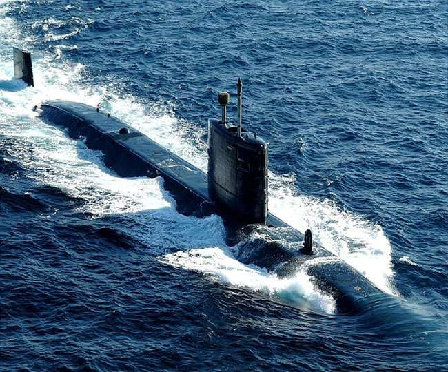 With eye on China, India to start bidding process to build six submarines costing Rs 55,000 crore