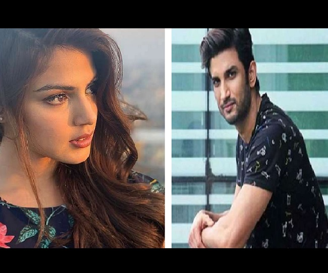 Sushant Singh Rajput Case: CBI grills Rhea Chakraborty for fourth consecutive day | Highlights
